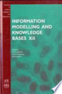 Information Modelling and Knowledge Bases XII