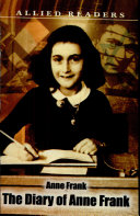 Book The Diary of Anne Frank
