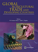 download ebook global agricultural trade and developing countries pdf epub