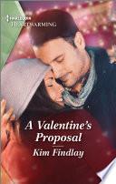 A Valentine s Proposal Book PDF