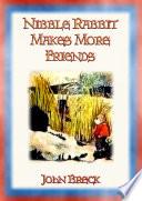 Nibble Rabbit Makes More Friends Book PDF