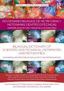 Diccionario Biling  e de Met  foras Y Metonimias Cient  fico T  cnicas Extensive Range Of Metaphoric And