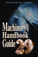 Machinery s Handbook Guide
