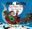 Mr  Men the Night Before Christmas