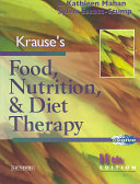 Krause s Food  Nutrition    Diet Therapy