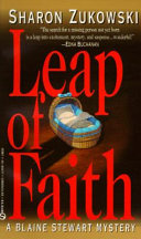 Leap of Faith Involves Her In A Search For
