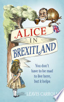 Alice in Brexitland Book Cover