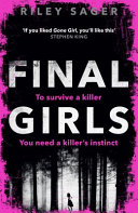 Final Girls Book Cover