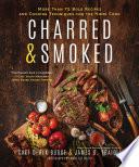 Charred Smoked