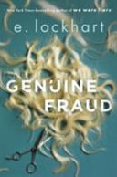 Genuine Fraud Book Cover