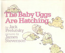 The Baby Uggs Are Hatching book