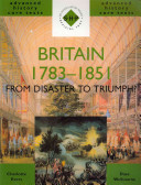 Britain 1783-1851
