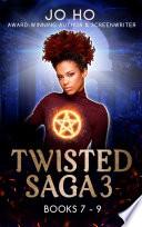 Twisted Saga Collection 3