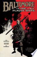 The Plague Ships
