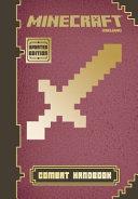 Minecraft Combat Handbook Updated Edition