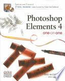Photoshop Elements 4 One On One