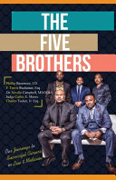 Book The Five Brothers