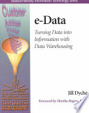 E Data