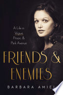 Book Friends and Enemies