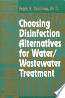 Choosing Disinfection Alternatives for Water Wastewater Treatment Plants