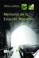 Memorial de la Estación Mapocho