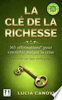 La Cl   De La Richesse