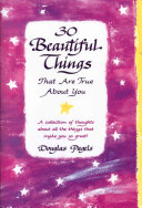 30 Beautiful Things that are True about You Book PDF