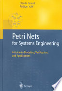 Petri Nets for Systems Engineering
