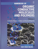 Handbook of Organic Conductive Molecules and Polymers  Conductive polymers   synthesis and electrical properties