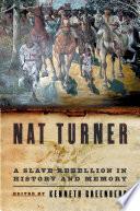 Nat Turner Book PDF