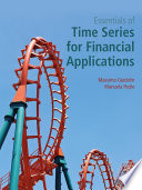 Essentials of Time Series for Financial Applications
