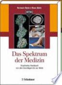 Das Spektrum der Medizin