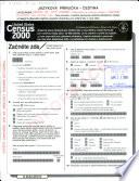 United States Census 2000  D 60A  URDU