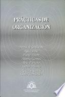 Prácticas de organización