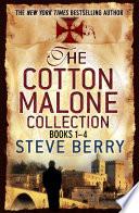 Cotton Malone
