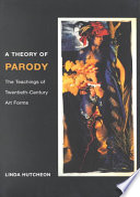 A Theory of Parody