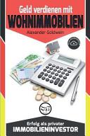 Geld Verdienen Mit Wohnimmobilien Book Cover