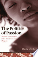 The politics of passion : women