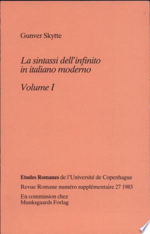 La Sintassi - ISBN:9788716095855