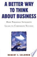 A Better Way To Think About Business