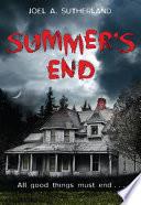 Summer s End Book PDF
