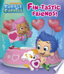 Fin Tastic Friends