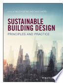 Sustainable Building Design