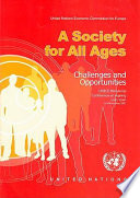 A Society for All Ages