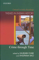 Crime Through Time