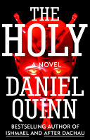 The Holy-book cover