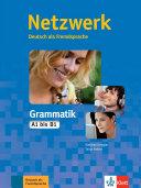 Netzwerk Grammatik A1-B1. Grammatik