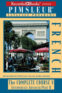 French The complete course. VB