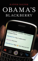 Obama s BlackBerry
