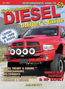 High Performance Diesel Builder S Guide